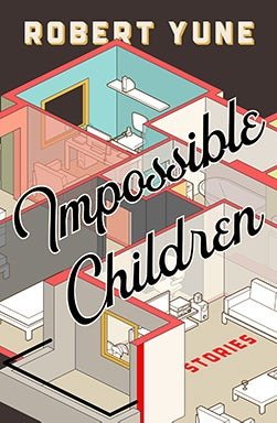 Impossible Children book cover