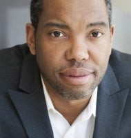 Ta-Nehisi Coates, photo credit Nina Subin