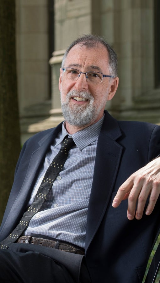 Dean Paul Cohen