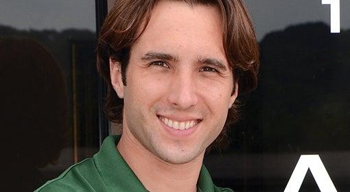 Adam Rossi