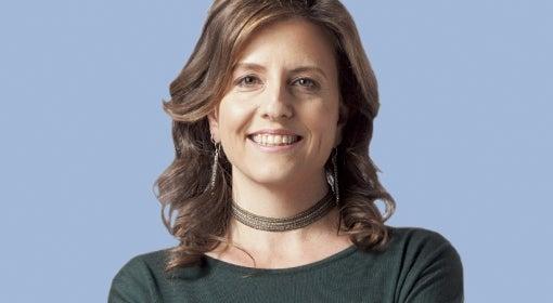 Rebecca Skoot