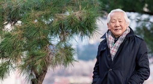 Byong Hyon Kwon